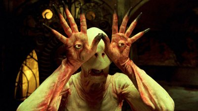 Guillermo del Toro's dark fairytale Pan's Labyrinth