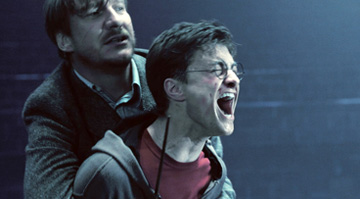 Johnlink Ranks Harry Potter And The Order Of The Phoenix 2007 Johnlinkmovies