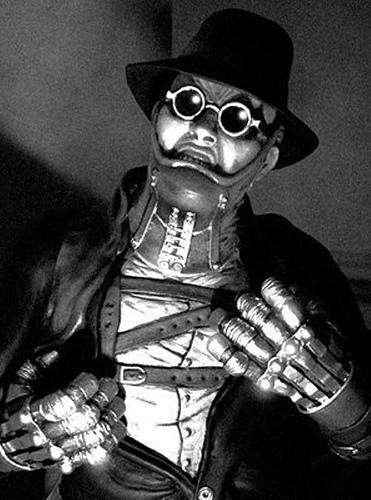 johnlink ranks MAD LOVE (1935) | johnlinkmovies
