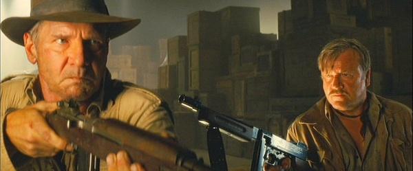 Johnlink Ranks Indiana Jones And The Kingdom Of The Crystal Skull 2008 Johnlinkmovies