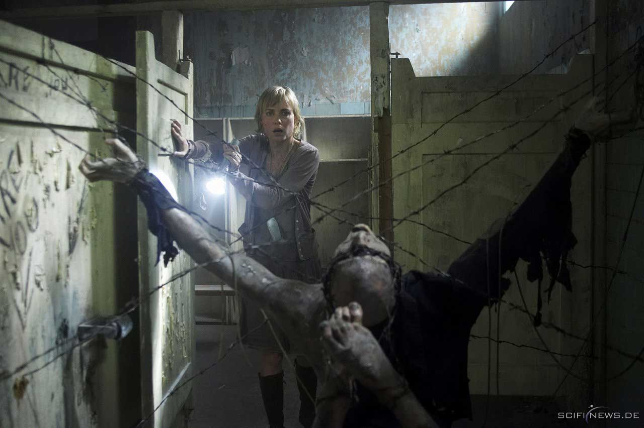 johnlink re-ranks SILENT HILL (2006) | johnlinkmovies