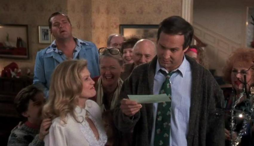 Johnlink Ranks National Lampoon S Christmas Vacation 1989