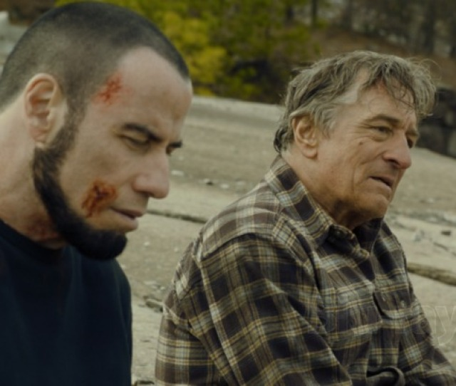 I Watched Killing Season  6 14 It Was My First Viewing Of The Film