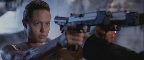 Johnlink Ranks Lara Croft Tomb Raider 2001 Johnlinkmovies