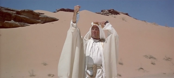 Image result for lawrence of arabia cinematography