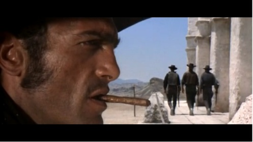 For A Few Dollars More (1965) 3