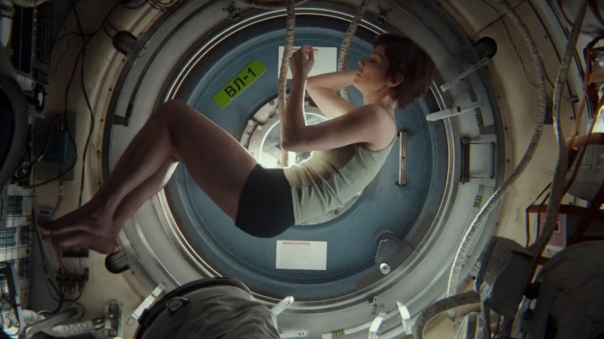 johnlink ranks gravity (2013) | johnlinkmovies