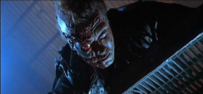 Johnlink Ranks Terminator 2 Judgment Day 1991 Johnlinkmovies