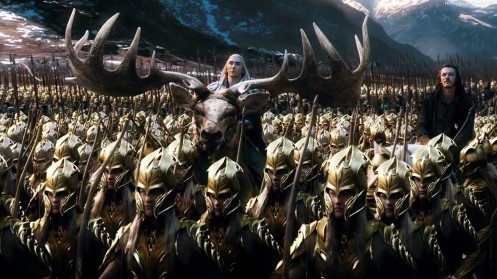 The-Hobbit-The-Battle-Of-The-Five-Armies-Golden-Army-Images
