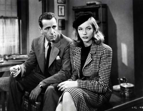 Le grand sommeil The big sleep 1946 rŽal. : Howard Hawks Humphrey Bogart Lauren Bacall Collection Christophel