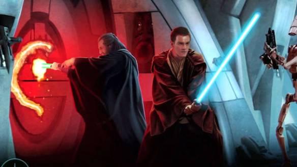 Johnlink Ranks Star Wars Episode I The Phantom Menace 1999 Johnlinkmovies